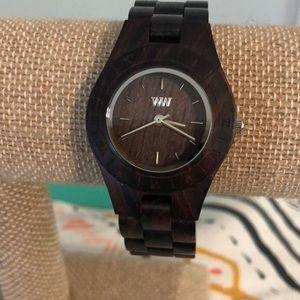 WEWOOD - wooden watch
